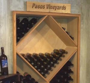Pasos Vineyards