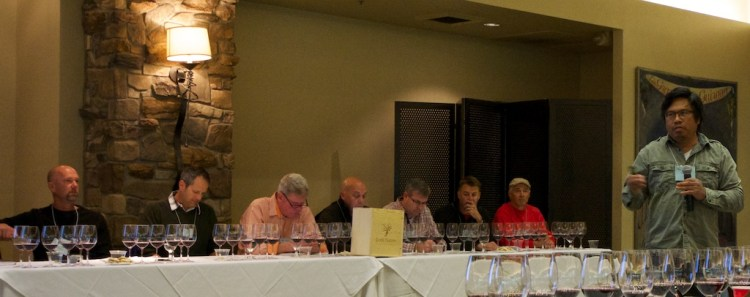Lodi Native winemakers
