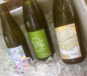 Markus Wine Co wines