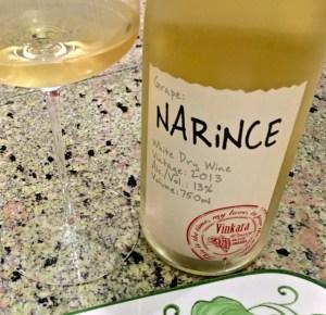 2013Vinkara-Narince