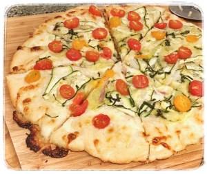 VeggiePizza