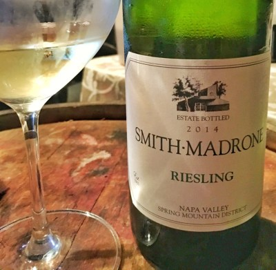 Smith-Madrone2014Riesling