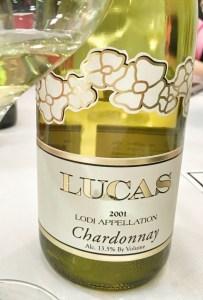 Lucas2001Chardonnay