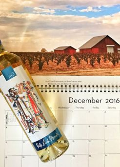 Dec 2016 Lodi Wine