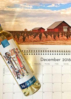 Dec 2016 Lodi Wine