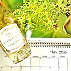 May 2016 Lodi Wine