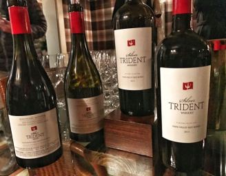 Silver Trident Wines