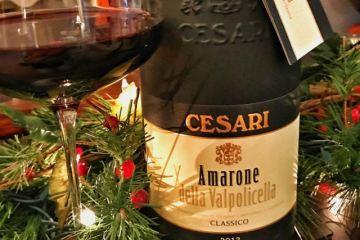Cesari Amarone della Valpolicella Classico Featured Image