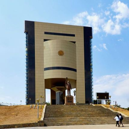 Namibia Independence Memorial Museum