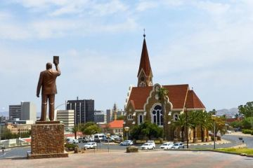 Windhoek Featured Photo