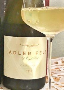 Adler Fels Chardonnay