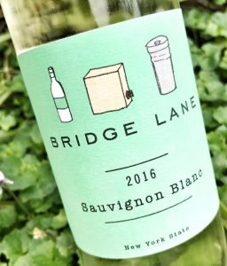 Bridge Lane Sauvignon Blanc