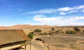 Kulala Desert Camp