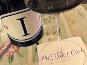 Locations I4 Italian Red Wine