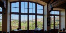 Silverado Vineyard view