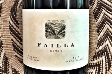 Failla Hudson Vineyard Syrah featured photo