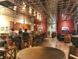 Carlson Creek Tasting Room