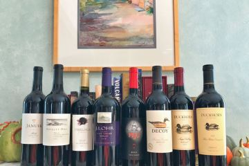 MerlotMe wines