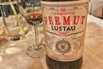 Vermut Lustau featured photo