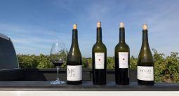 McCay Cellars wine tasting