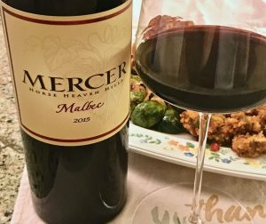Mercer Estate Malbec