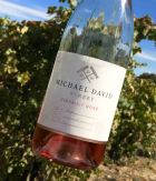 Michael David Cinsault Rose