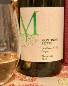 Montenore Estate Pinot Gris