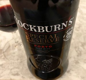 Cockburns Special Reserve Port