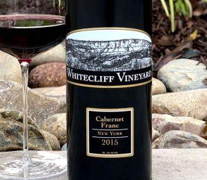 Whitecliff Vineyard Cabernet Franc