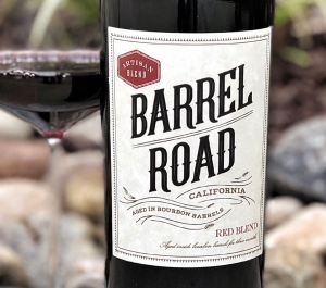 Barrel Road Red Blend