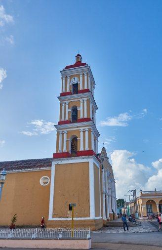 Iglesia de San Juan Batista 1