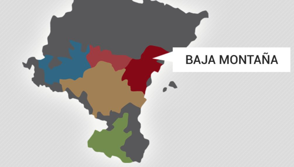 Baja Montana