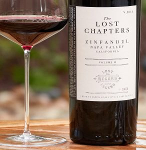Lost Chapters NV Zinfandel
