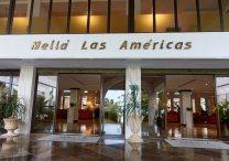 Melia Las Americas