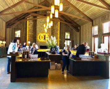 Oak Farm Vineyards Tasting Room