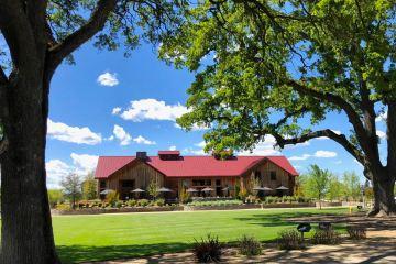 Oak Farm Vineyards featured photo