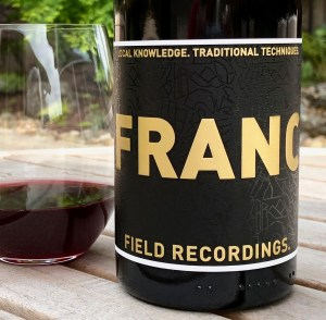 Field Recordings Franc