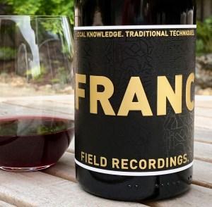 Field Recordings Franc