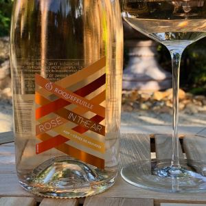 Chateau Roquefeuille Rose