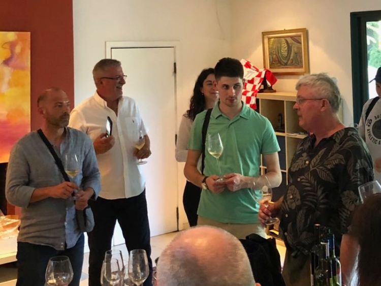Bosnia Herzegovina winemakers
