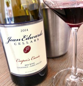 Jean Edwards Cellars Coopers Cuvee Calistoga Image
