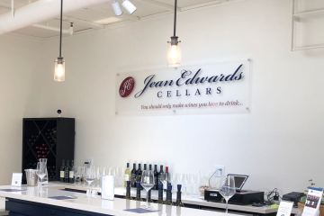 Jean Edwards Cellars featured photo