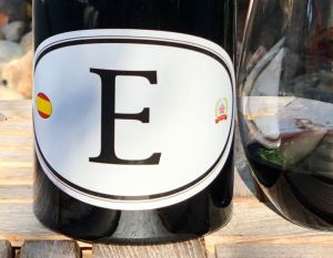 Locations E5 - Spanish Red Wine