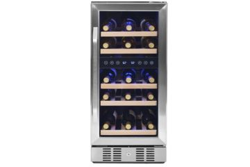 NewAir AWR-290DB 29 Bottle Compressor Wine Cooler