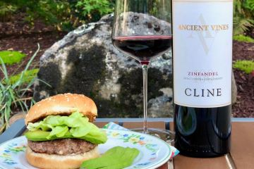 Cline Cellars Ancient Vine Zinfandel featured photo