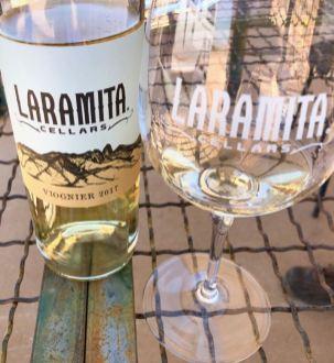 Laramita Cellars Viognier