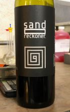 Sand Reckoner Chiricahua Ranch Sangiiovese