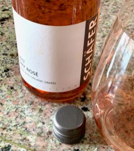 Schafer Organic Dry Rose