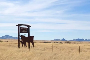 Sonoita sign featured photo