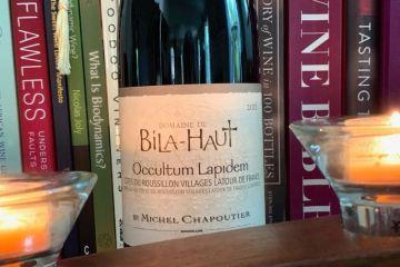 Domaine de Bila-Haut Occultum Lapidem featured photo